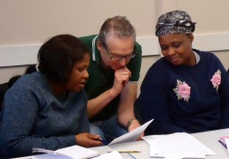 Merton Home Tutoring Service How We Are Funded Class