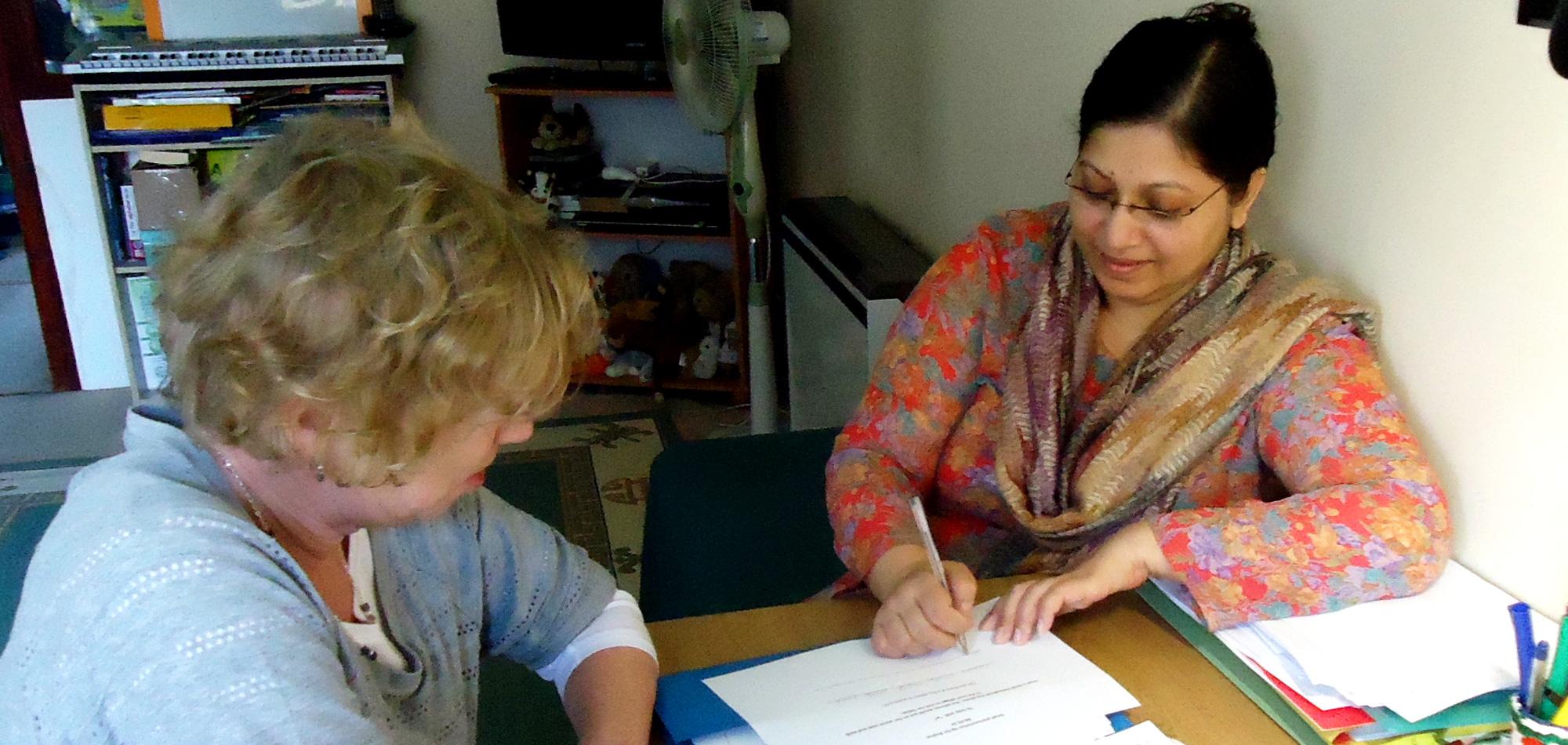 Merton Home Tutoring Service English At Home