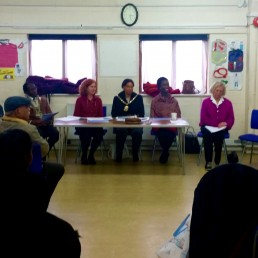 Merton Home Tutoring Service Meet The Team AGM