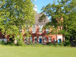 Merton Home Tutoring Service Locations Vestry Hall